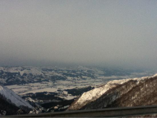 景色が素晴らしい!|岩原スキー場のクチコミ画像
