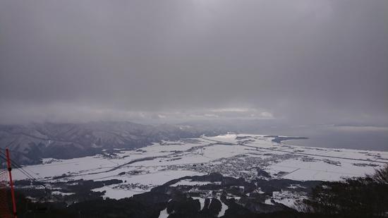 猪苗代スキー場[中央×ミネロ]のフォトギャラリー5