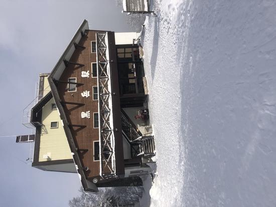 大雪山 黒岳スキー場のフォトギャラリー1