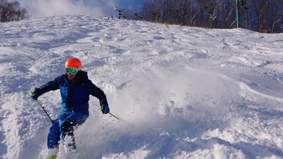 朝里川温泉スキー場のフォトギャラリー2