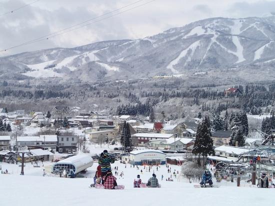 ファミリーにやさしいスキー場です|ひるがの高原スキー場のクチコミ画像