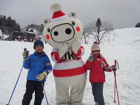 初上国|上越国際スキー場のクチコミ画像
