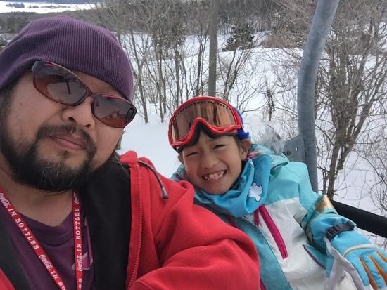 たのしー|たんばらスキーパークのクチコミ画像