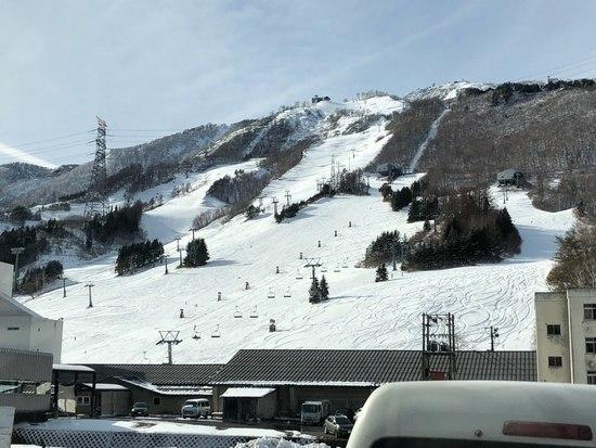 うーん、まだまだ…|苗場スキー場のクチコミ画像