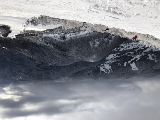 Mt.KOSHA よませ温泉スキー場 & X-JAM 高井富士のフォトギャラリー6
