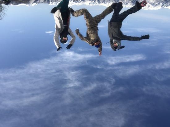 最高|かぐらスキー場のクチコミ画像2