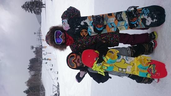 丸沼高原スキー場のフォトギャラリー6