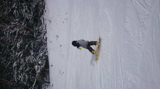 パウダースノー|丸沼高原スキー場のクチコミ画像2