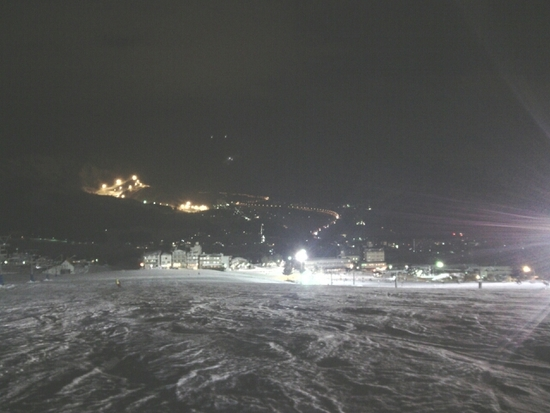 ホームゲレンデ|岩原スキー場のクチコミ画像