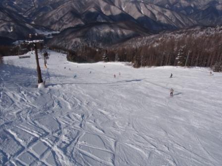 風つよし|信州松本 野麦峠スキー場のクチコミ画像