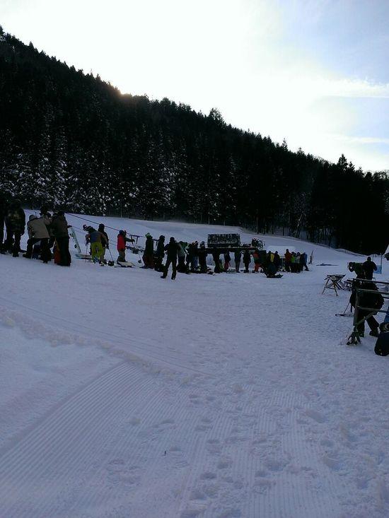 パウダー天国|ホワイトバレースキー場のクチコミ画像
