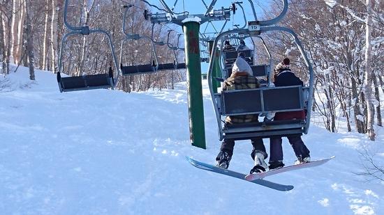 親切|斑尾高原スキー場のクチコミ画像