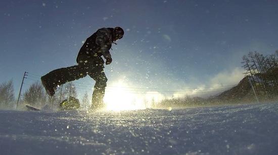 パウダークルージング|丸沼高原スキー場のクチコミ画像