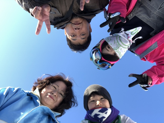 青天井|パルコールつま恋スキーリゾートのクチコミ画像