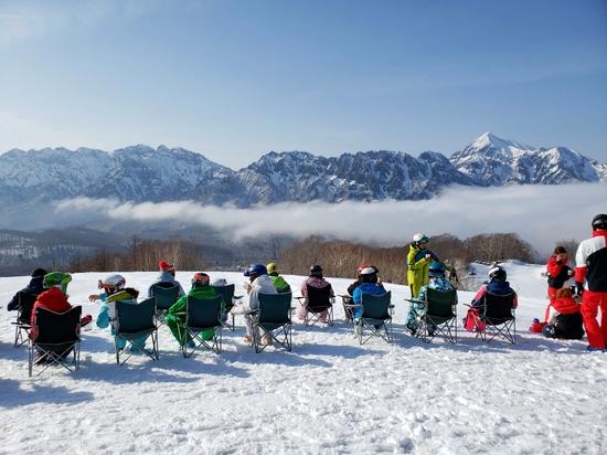 戸隠スキー場のフォトギャラリー1