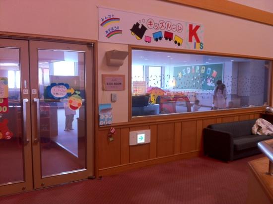 託児所が便利|KIRORO SNOW WORLDのクチコミ画像