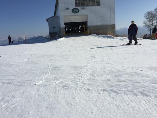 最悪、騙された|GALA湯沢スキー場のクチコミ画像