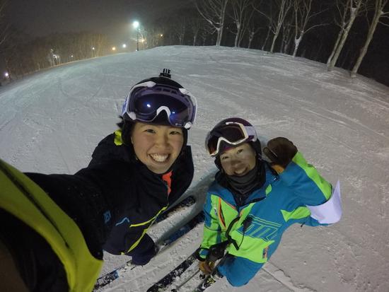 ニセコアンヌプリ国際スキー場のフォトギャラリー1