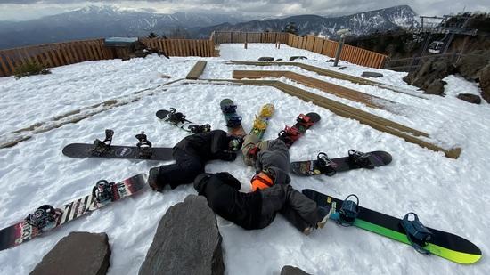 サービスセンター|丸沼高原スキー場のクチコミ画像