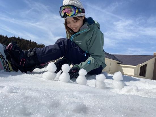 スキージャム勝山のフォトギャラリー5