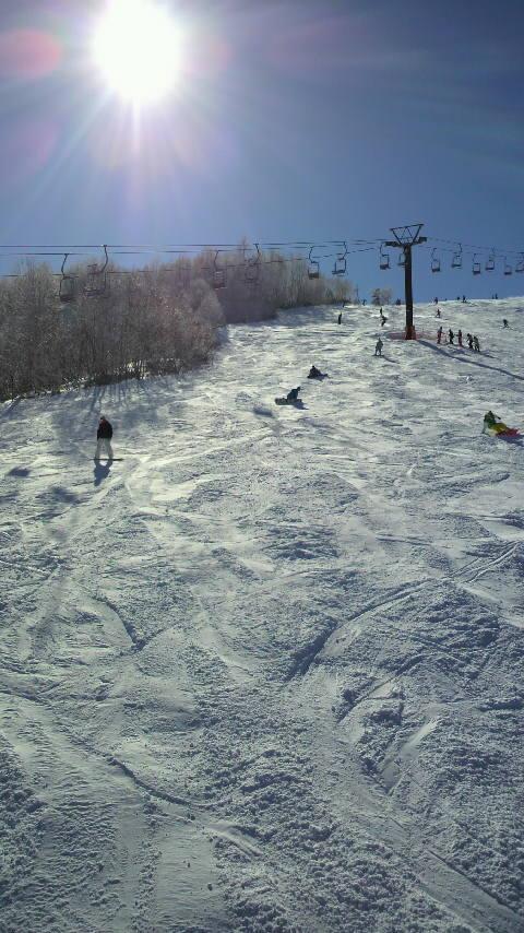 かぐら|かぐらスキー場のクチコミ画像