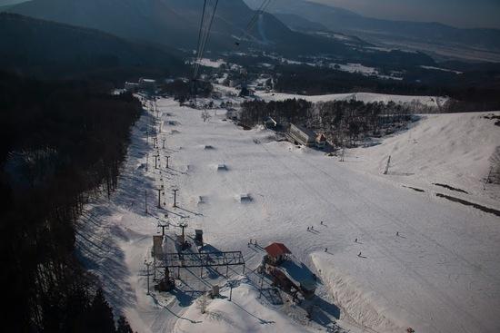 絶景!|竜王スキーパークのクチコミ画像2