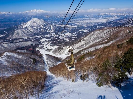 絶景!|竜王スキーパークのクチコミ画像3