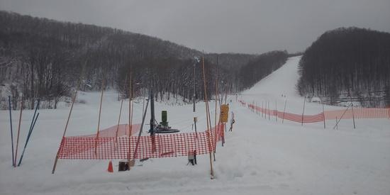 上川町営中山スキー場のフォトギャラリー1