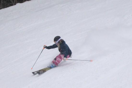 信州松本 野麦峠スキー場のフォトギャラリー6