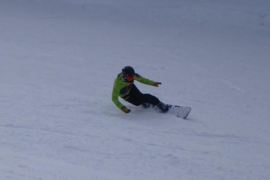 信州松本 野麦峠スキー場のフォトギャラリー3