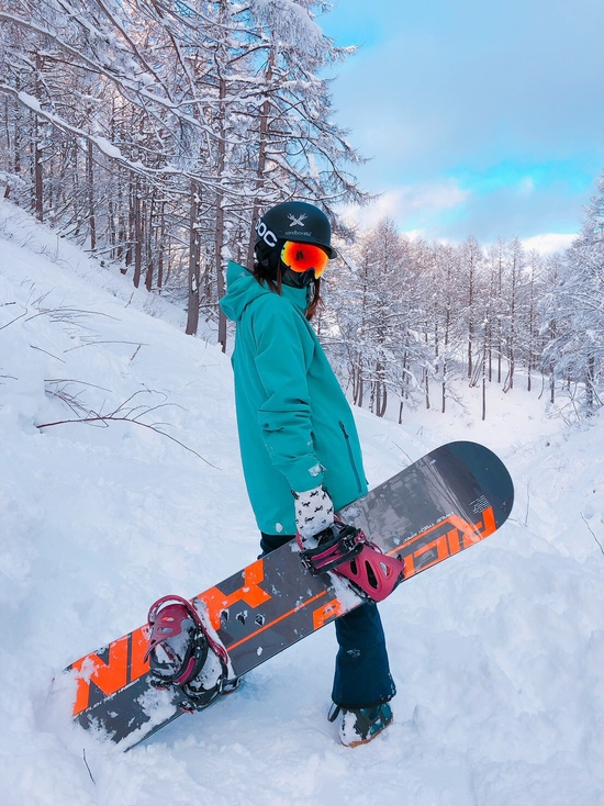 斑尾高原スキー場のフォトギャラリー6