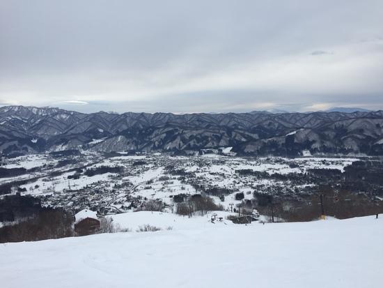 初テクニカルプライズ!|白馬八方尾根スキー場のクチコミ画像