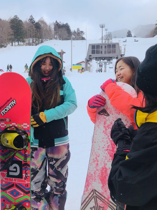 オグナほたかスキー場のフォトギャラリー3