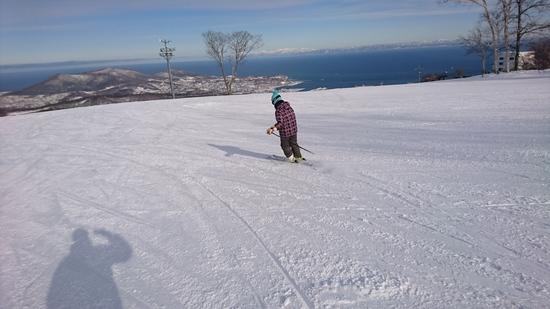 小樽天狗山スキー場のフォトギャラリー1