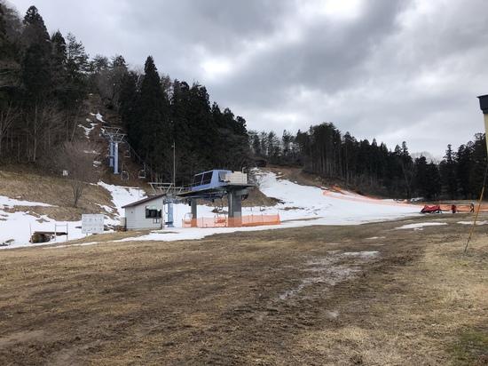 ひめかゆスキー場のフォトギャラリー1