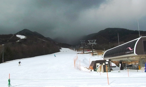 ファミリーに最適。|サンメドウズ清里スキー場のクチコミ画像