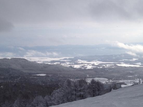 休止しているコースの復活を期待|星野リゾート アルツ磐梯のクチコミ画像2