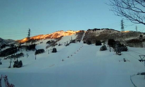 無料の仮眠室|苗場スキー場のクチコミ画像