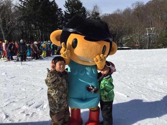 オールマイティなスキー場|たんばらスキーパークのクチコミ画像