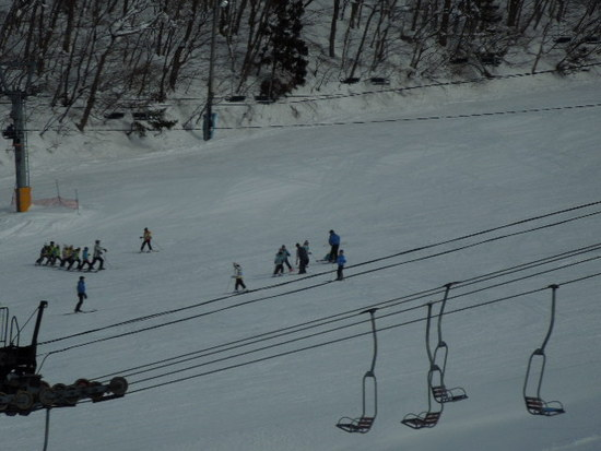 米沢スキー場のフォトギャラリー5