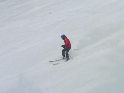強風|信州松本 野麦峠スキー場のクチコミ画像