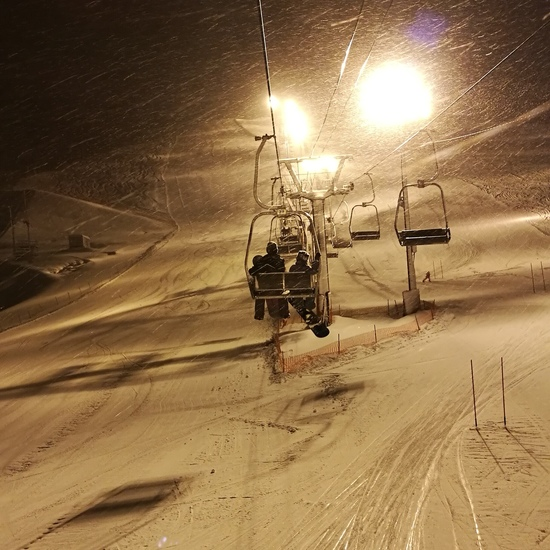 和寒町東山スキー場のフォトギャラリー5