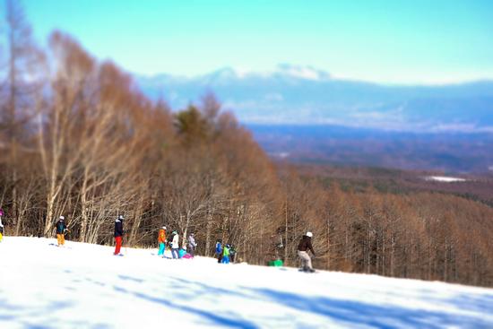 モーニングがいい|小海リエックス・スキーバレーのクチコミ画像3