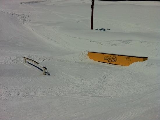 関温泉スキー場のフォトギャラリー6