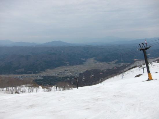 2014/04/28(月) 長野県五竜とおみスキー場の速報|エイブル白馬五竜のクチコミ画像