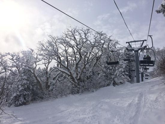 みやぎ蔵王スキー場 すみかわスノーパークのフォトギャラリー6