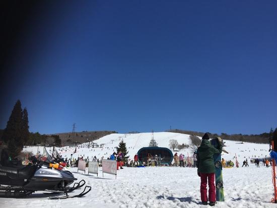 ひるがの高原スキー場のフォトギャラリー4