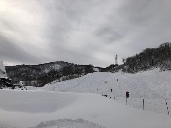 奥只見丸山スキー場のフォトギャラリー3