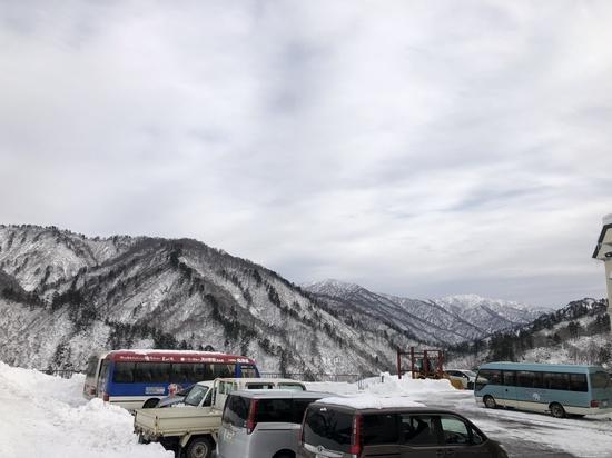 自分次第で楽しいゲレンデ!! 奥只見丸山スキー場のクチコミ画像2