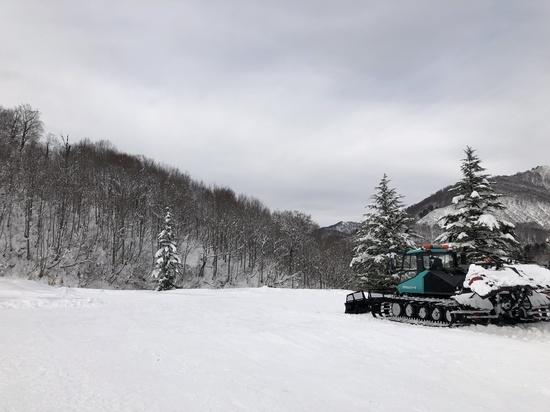 自分次第で楽しいゲレンデ!! 奥只見丸山スキー場のクチコミ画像3